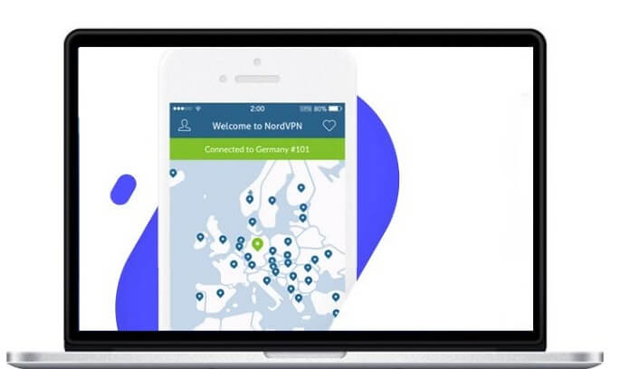 Nordvpn android ikev2