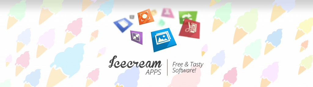 Icecream Apps Tech Digest
