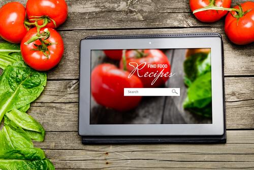 Best recipe websites icecream tech digest best recipe websites forumfinder Image collections