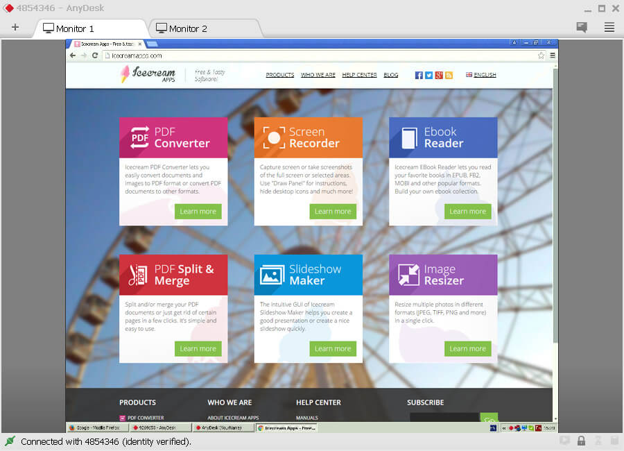 TeamViewer Alternatives: 5 Best Remote Desktop Software