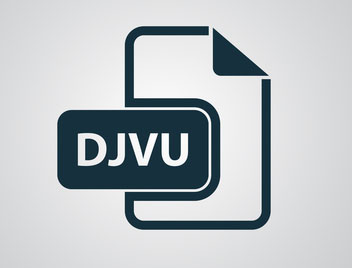How to Open DjVu Files