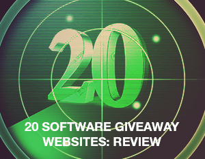Giveaway of the day freeware library