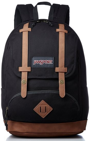JanSport Unisex Baughman Laptop Backpack