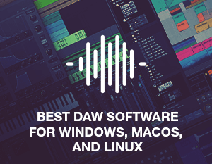 Best DAW Software