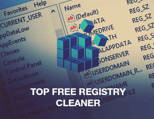 Free Registry Cleaners 2019