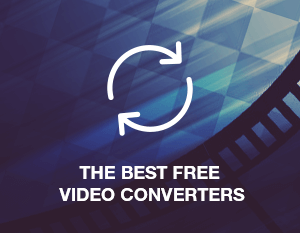 The Best Free Video Converters