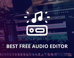 Best Free Audio Editor