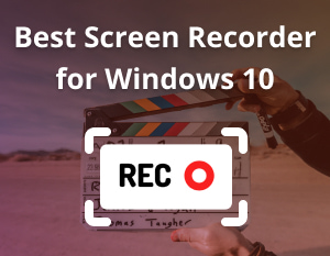 Best Screen Recorder for Windows