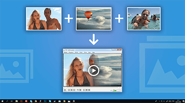 How to Create a Video from Photos