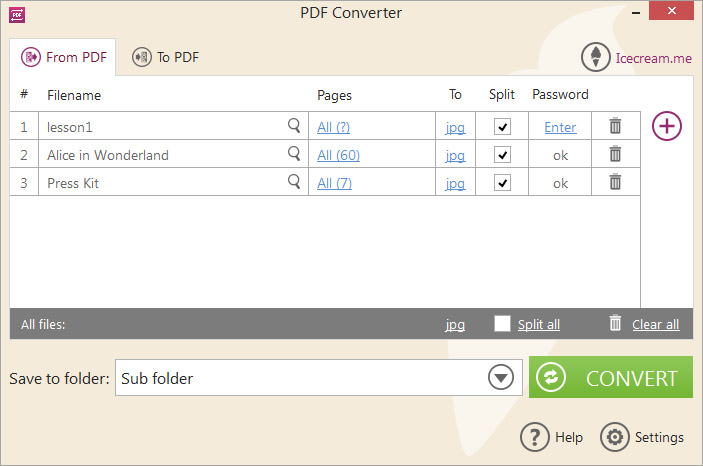 excel to pdf converter for windows 7