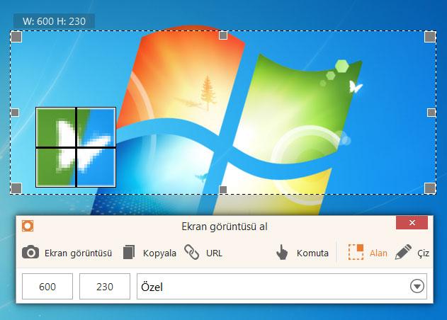 Screen Recorder ücretsiz Ekranı Kayıt Altına Alın Yada Ekran